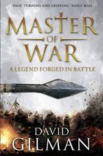Master of War : Master of War - David Gilman