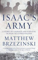Isaac's Army : The Muslim Brotherhood in Syria - Matthew Brzezinski