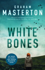 White Bones : Katie Maguire - Graham Masterton