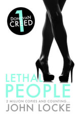 Lethal People : Donavan Creed 1 - John Locke