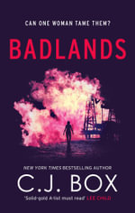 Badlands - C. J. Box