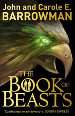 The Book of Beasts : Hollow Earth - John Barrowman
