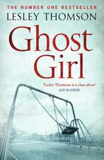 Ghost Girl - Lesley Thomson