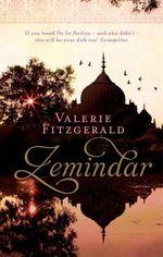 Zemindar - Valerie Fitzgerald