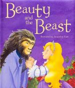 Beauty And The Beast : PIC Pad Fairy - Jacqueline East