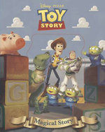 Disney Toy Story Magical Story