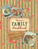 Mama's Family Cookbook - Parragon Book Service Ltd