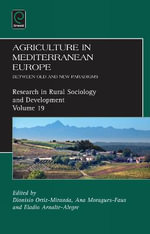 Agriculture in Mediterranean Europe : Between Old and New Paradigms