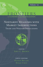 Non Tariff Measures with Market Imperfections : Trade and Welfare Implications
