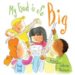 My God Is So Big - Dr Catherine MacKenzie
