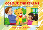 Colour the Psalms, Book 2 : Comfort - Carine Mackenzie