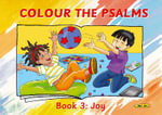 Colour the Psalms, Book 3 : Joy - Carine Mackenzie