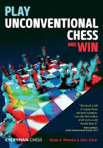 Play Unconventional Chess and Win - Noam Manella