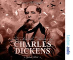 The Ghost Stories of Charles Dickens : Volume 3 - Charles Dickens
