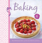 Baking : Delicious Moments