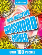 Crossword Corner : 99 Shades of Play: v. 1
