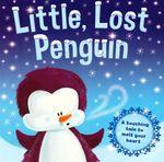 Little Lost Penguin