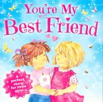You are My Best Friend : Picture Flats