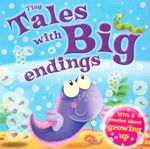 Tiny Tales with Big Endings : Picture Flats