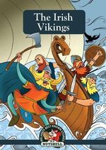 The Irish Vikings - Ann Carroll
