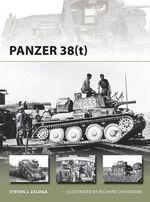 Panzer 38t - Steven J. Zaloga