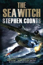 The Sea Witch : Three Novellas - Stephen Coonts