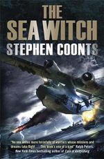 The Sea Witch : An Oral History of the Zombie War - Stephen Coonts