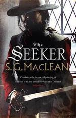 The Seeker - S. G. MacLean