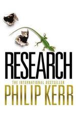 Research - Philip Kerr
