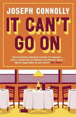 It Can't Go on - Joseph Connolly