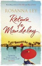 Return to Mandalay - Rosanna Ley