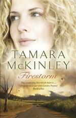 Firestorm - Tamara McKinley