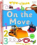 On the Move : Learn to Write