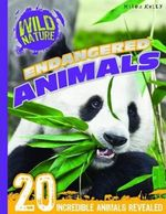 Explore Your World - Endangered Animals