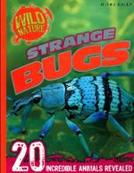 Explore Your World - Strange Bugs