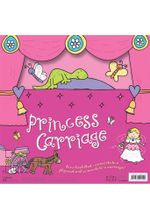 Princess Carriage : Convertible - A story you can really get into!