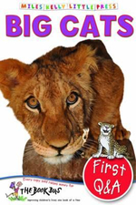 Big Cats : First Questions and Answers