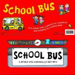 School Bus : Convertible - A story you can really get into!