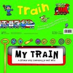 Train : My Train - A Story You Can Really Get Into!