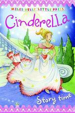 Cinderella : Storytime