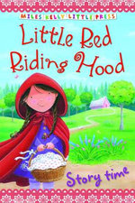 Little Red Riding Hood : Storytime