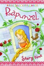 Rapunzel : Storytime
