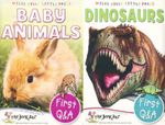 First Questions and Answers 20 Pack - Animals and Sea Life, Science and Nature - Various