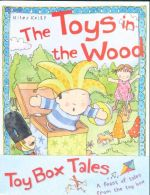 Toy Box Tales : A feast of tales from the toy box