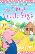 The Three Little Pigs : Storytime