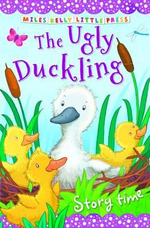 The Ugly Duckling : Storytime