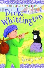 Dick Whittington : Storytime