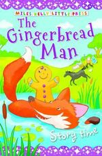 The Gingerbread Man : Storytime