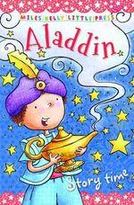 Aladdin : Storytime