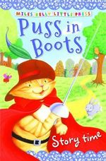 Puss in Boots : Storytime